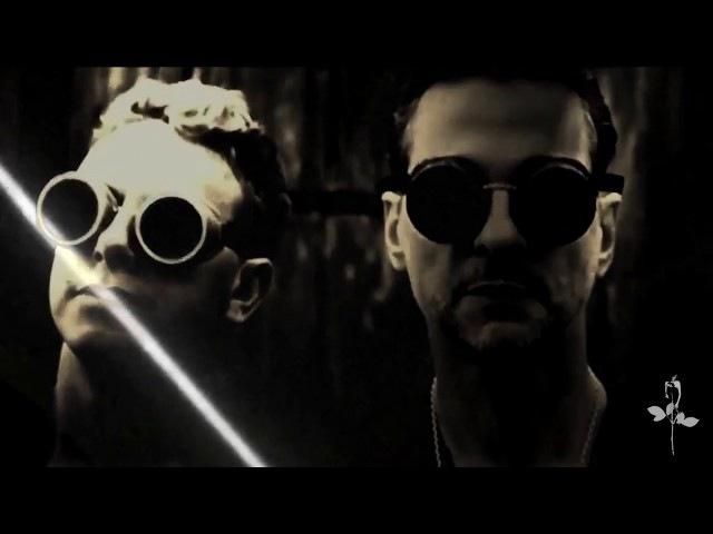Depeche Mode - Heaven Dark Angel Fdieu Edit