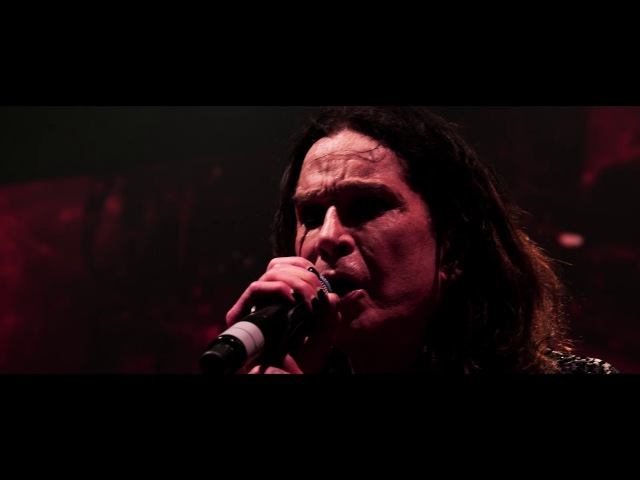Black Sabbath - War Pigs from 'The End'