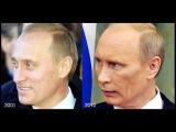 Юрий Мухин о двойниках президентов...
