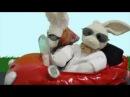 Prince Beast ft Wendy Islands Bunny gotta do