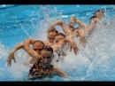 Синхронное плавание | Россия | Олимпийские игры 2012, Лондон