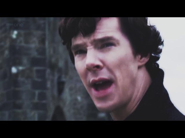 Johnlock || Люди ведь так поступают? ○ Sherlock BBC