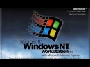 Установка Windows NT Workstation 4.0. Installation Windows NT Workstation 4.0