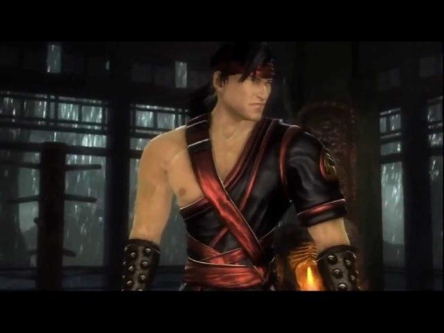 Прохождение Mortal Kombat - Часть 5 — Лю Канг