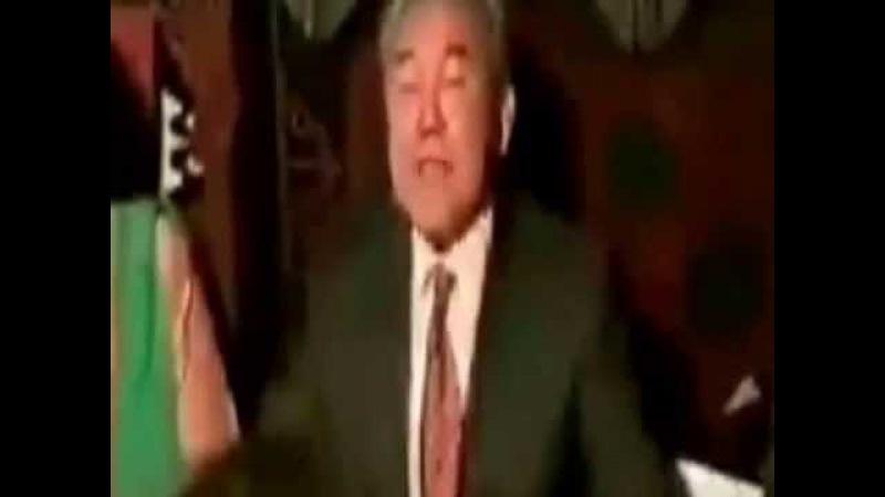 Нұрсұлтан Назарбаев шырқаған Иманжүсіптің әні