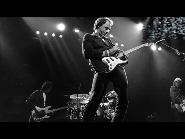 DIRE STRAITS You And Your Friend HD