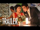 Seducing Mr. Perfect - OFFICIAL TRAILER - Daniel Henney and Uhm Jung-hwa