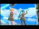 【PS4 DIVA FT】Promise【鏡音リン:妄想ガール(しましまビキニ)/初音ミク:妄 248