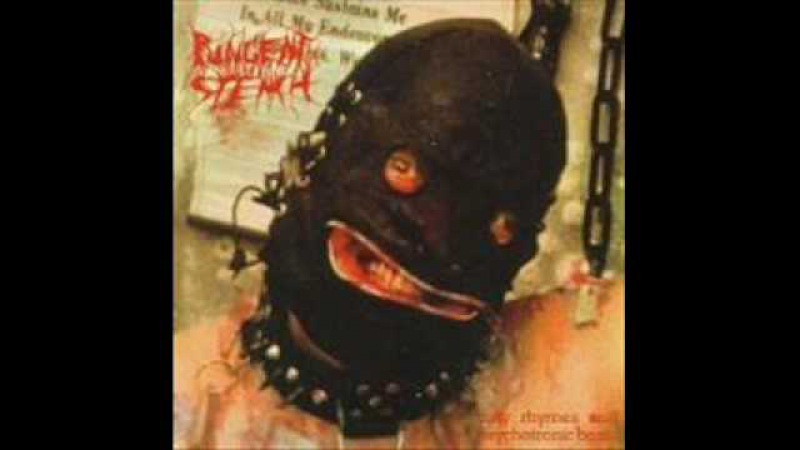 Pungent Stench - Blood, Pus and Gastric Juice (Rare Groove Mix)