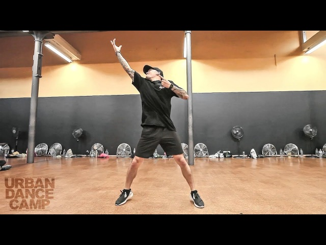 Elastic Heart - Sia (Remix) / Jawn Ha Jason Lin Choreography / 310XT Films / URBAN DANCE CAMP