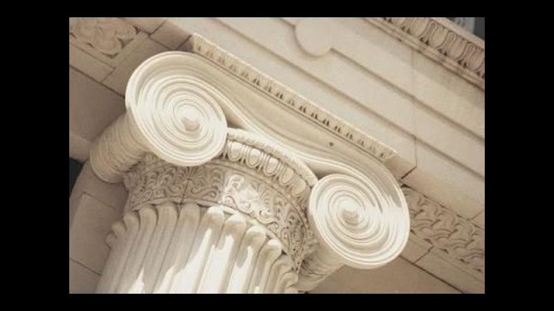 Моделирование классической колонны - 2
