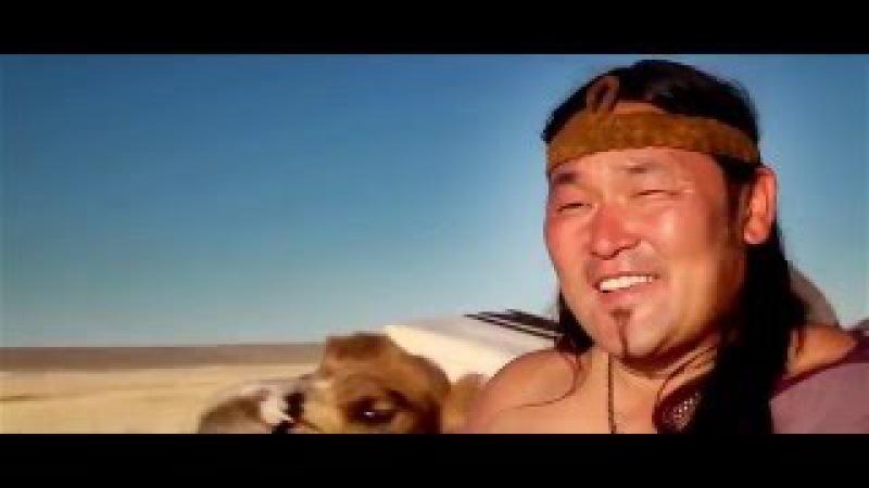(HD) 'Tıvadan Gelen Kervan'' (Saydaş Monguş)