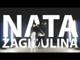 Kendrick Lamar M.A.A.D. City Choreography by Nata Zagidulina D.Side Dance Studio