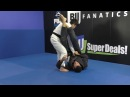 Closed Guard To Omoplata To Knee Bar by Gabriel Arges