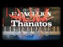 Thanatos - Shirō Sagisu (Evangelion OST) | Jazz Piano Cover