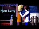 MMD X FNAFHS How Long
