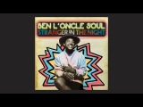 Ben L'Oncle Soul - Stranger in the Night