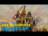 Age of Empires: Definitive Edition - Gameplay (Windows 10)