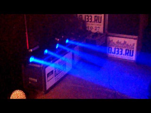 Аренда света Involight LED RX 350