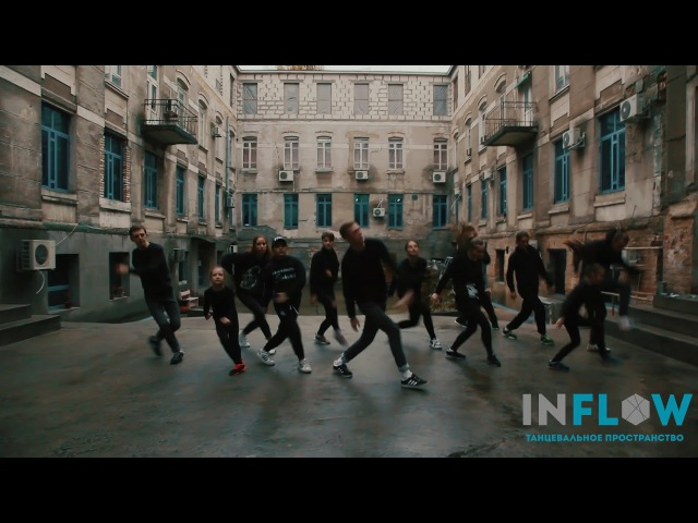 InFlow/choreo by KOVER/ Lionaire – Pay Me
