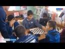 Турнир по шашкам в с Чиланы 13 09 2017