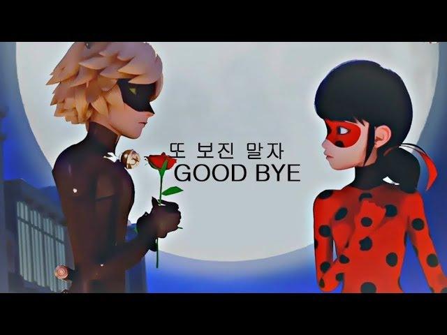 Ladybug x Chat Noir | Nega Dola [Miraculous Ladybug]