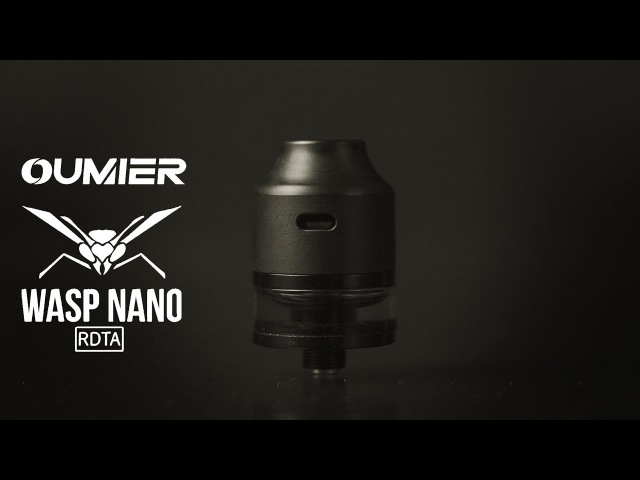 БЫСТРЫЙ ОБЗОР | FAST REVIEW | OUMIER WASP NANO RDTA