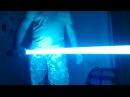 Световой меч Анакин Люк Рей со звуковыми эффектами 3