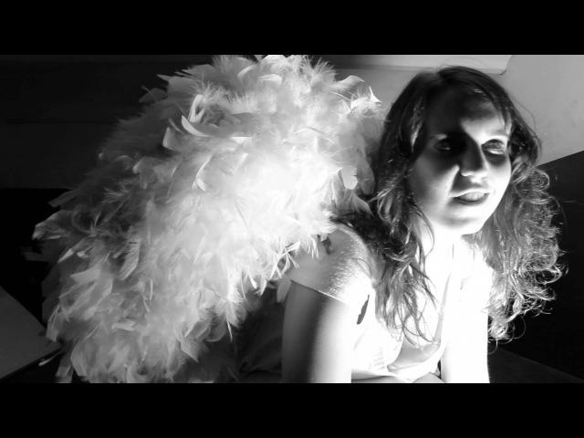 SYMPHONY X - Electric Messiah 2nd Place Winner Elisabeth V. (OFFICIAL FAN VIDEO)