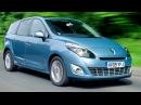 Renault Grand Scenic UK spec '2009 01 2012