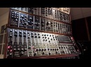Club Of The Knobs Modular synthesizer