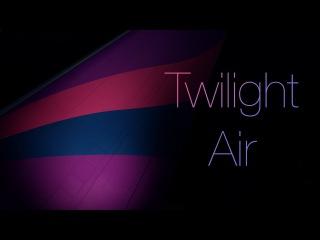 Twilight Air | Follow Your Dreams
