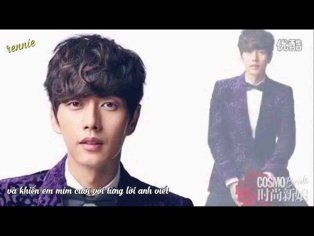 [Vietsub - Fanmade][Park Hae Jin] MY LOVE