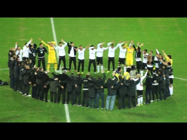 コリンチャンス vs チェルシー CORINTHIANS vs CHELSEA - FIFA Club World Cup FINAL 2012.12.16