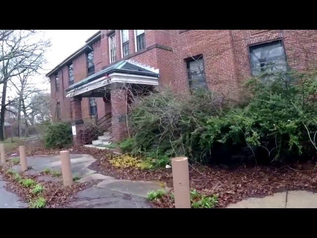 Abandoned Walter Fernald School Hospital for Mentally ill children Found Something DEAD