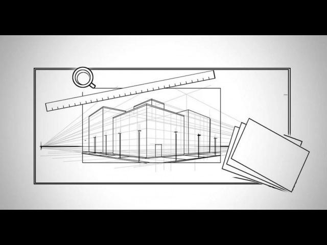 Perspective Sketching (Preview) (CtrlPaint.com)