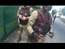 Abordagem da Policia Militar da Bahia Salve aos guerreiros
