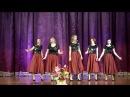 московские окна вокальная группа SOLLI
