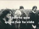 Red Hot Chili Peppers Dosed subtitulado español