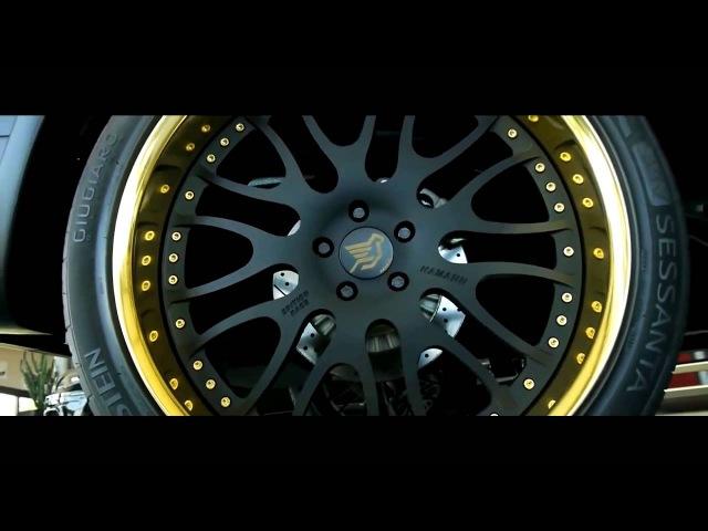 Тюнинг Mercedes Benz G65 AMG HAMANN SPYRIDON 2