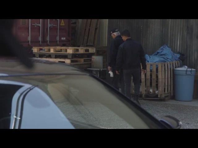 Морская полиция: Спецотдел (15 сезон: 3 серия) / NCIS [IdeaFilm]