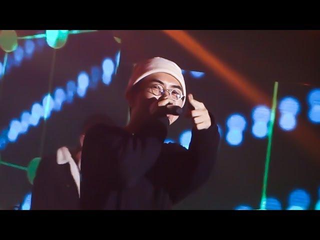 올티 - 그 XX live (지코파트까지) (쇼미더머니3)