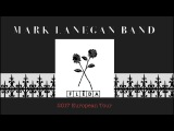 Mark Lanegan Band at Fl