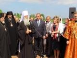 Память русского Златоуста – святителя Кирилла Туровского отпраздновали в Беларуси