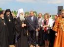 Память русского Златоуста святителя Кирилла Туровского отпраздновали в Беларуси