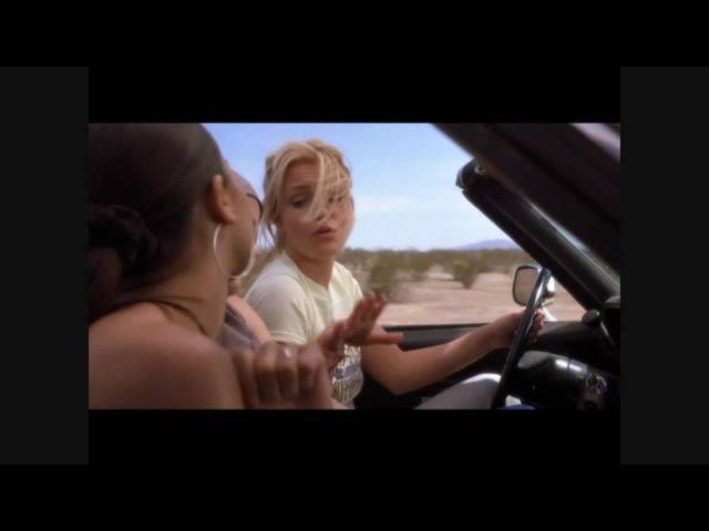 Britney Spears - Lucy, Mimi Kit singin'[Crossroads]