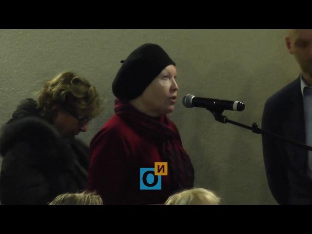 Город событие Лайково: платная массовка на публичных слушаниях Урбан Групп
