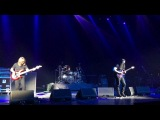 G3 Moscow 16.03.18 JOHN PETRUCCI Glassy eyed Zombies