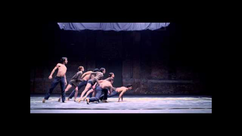 Choreography Diagrams, Herzblume by Eno Peçi, Signapura Concept by Casanova Sorolla.