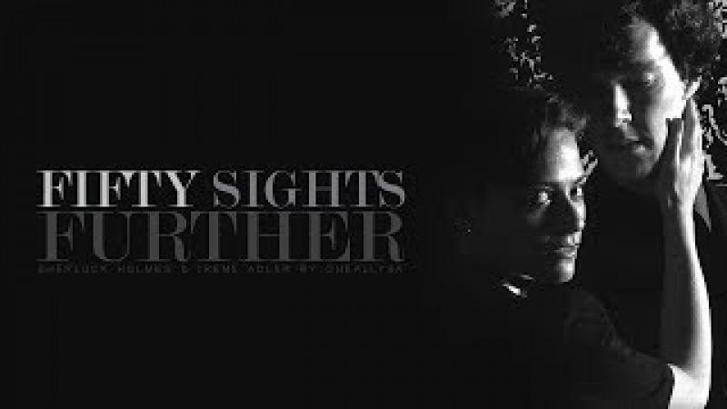 Sherlock Irene || Trailer | Fifty Sights Further